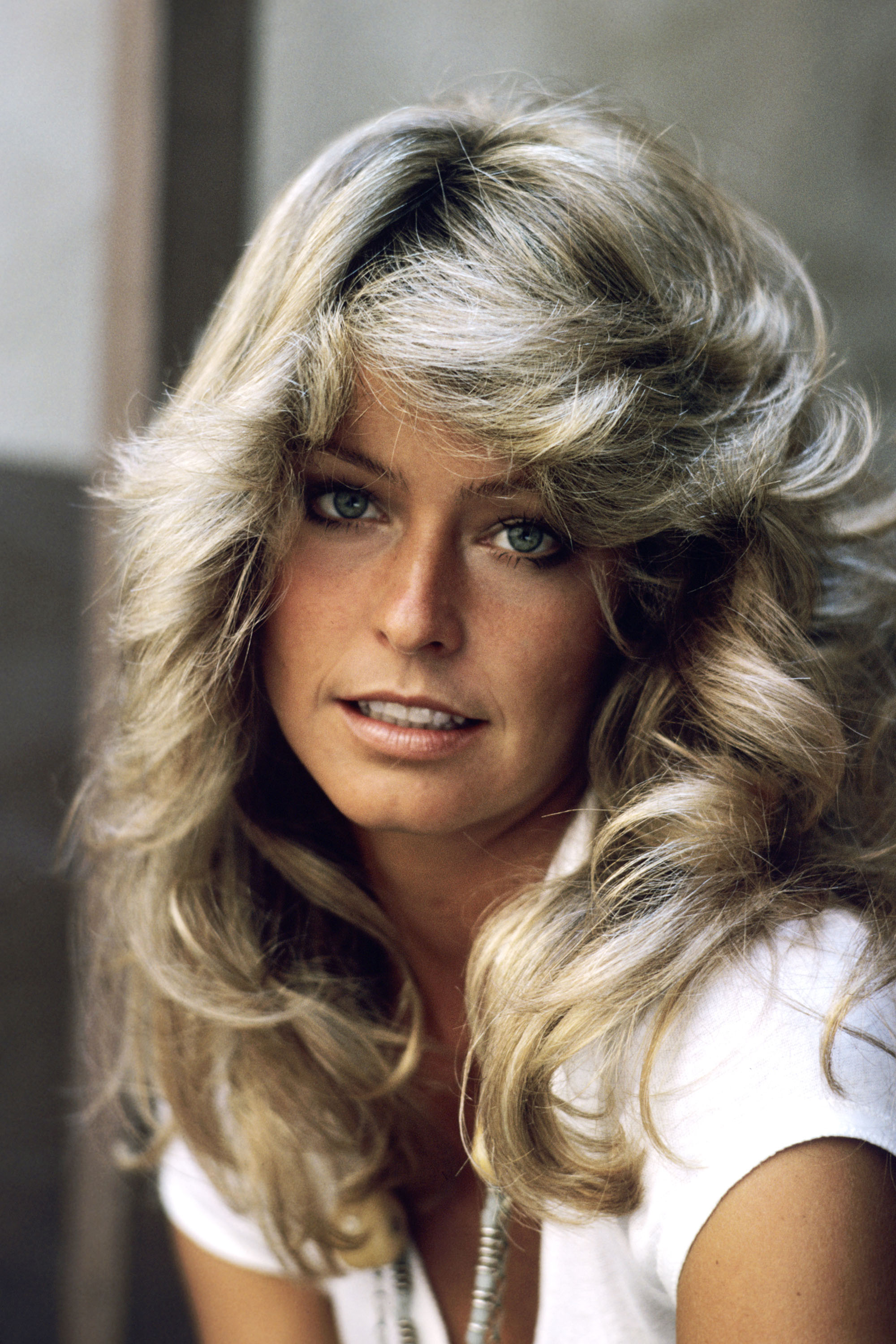Farrah Fawcett's Best Moments - Farrah Fawcett's Most ...