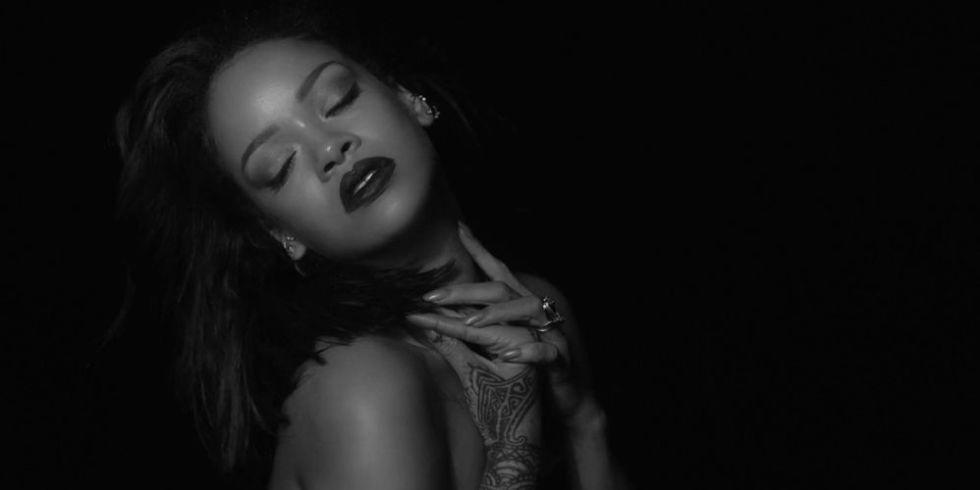 Rihanna empata con Madonna en singles en Billboard -1
