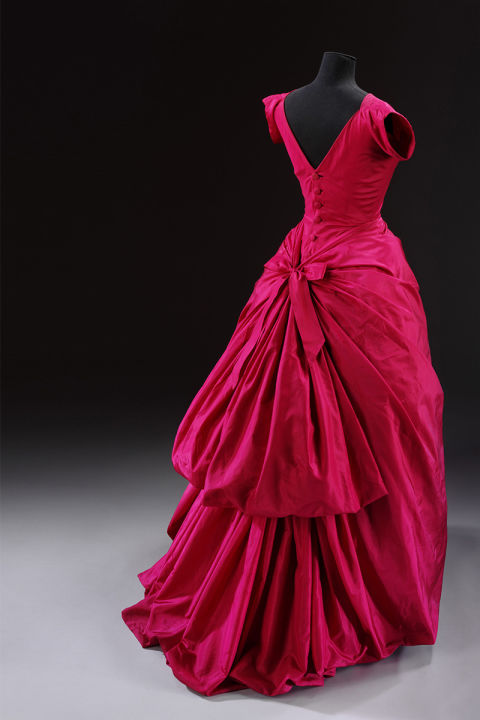"In May, London's Victoria & Albert Museum pays homage to Cristóbal Balenciaga on the centennial of the opening of the designer's first atelier, in San Sebastian, Spain. ""Balenciaga: Shaping Fashion"" looks at the legendary couturier who forever altered the course of fashion."